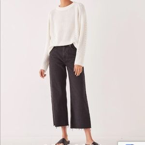 ASSEMBLY LABEL High Waisted Flare Jeans